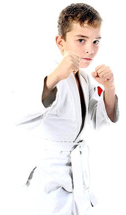 teen martial arts
