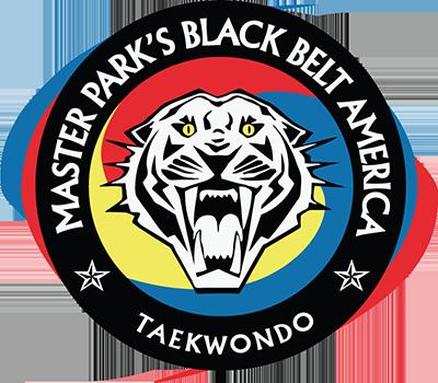 Master Park's Black Belt America Logo