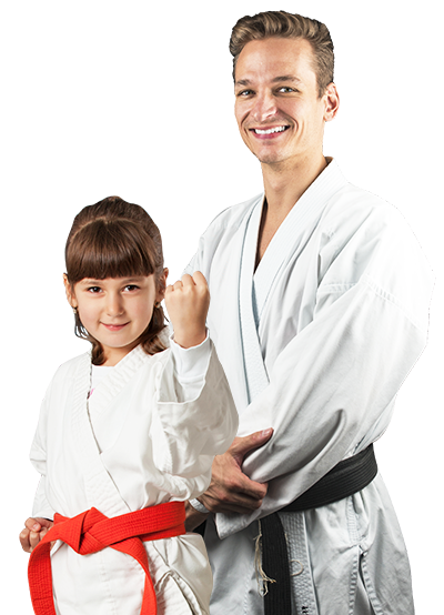 Kids & Adults Martial Arts